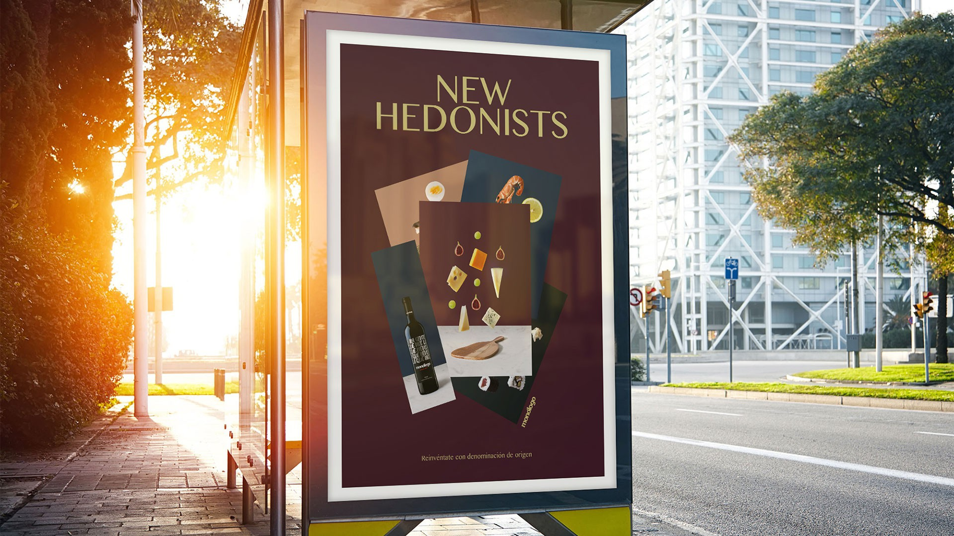 New hedonists